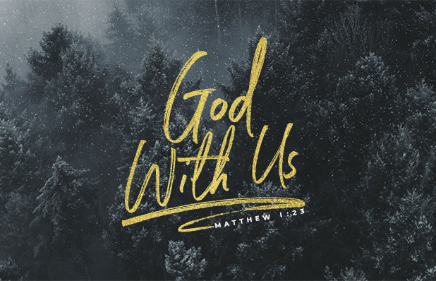 God With Us_Blog