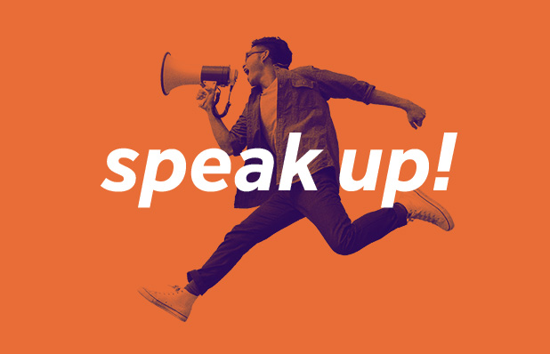 Speak Up_Blog