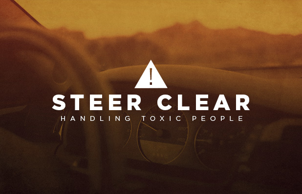 Steer Clear_Blog