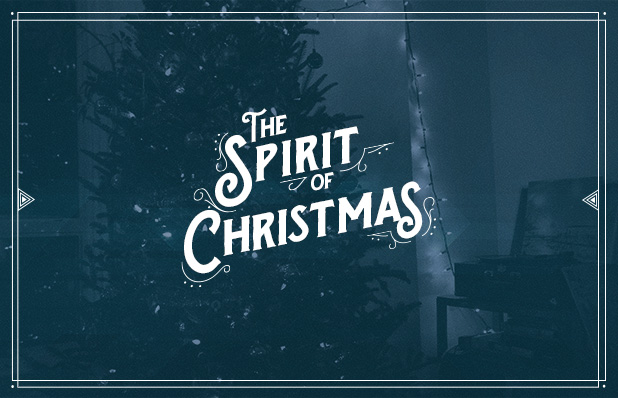 The Spirit Of Christmas_Blog