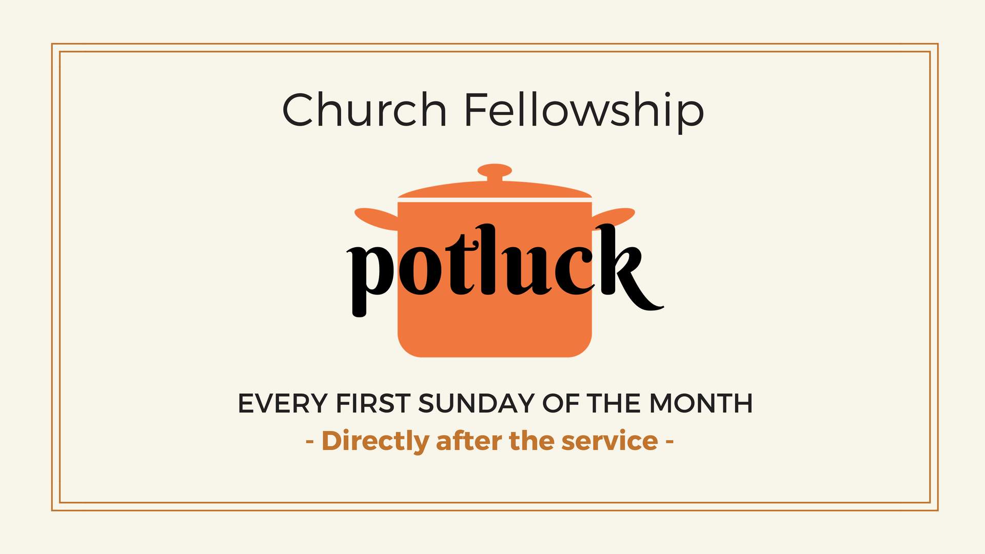 Church potluck 1920x1080