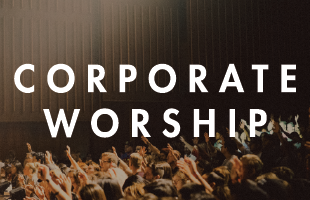 Corporate Worship - Event image