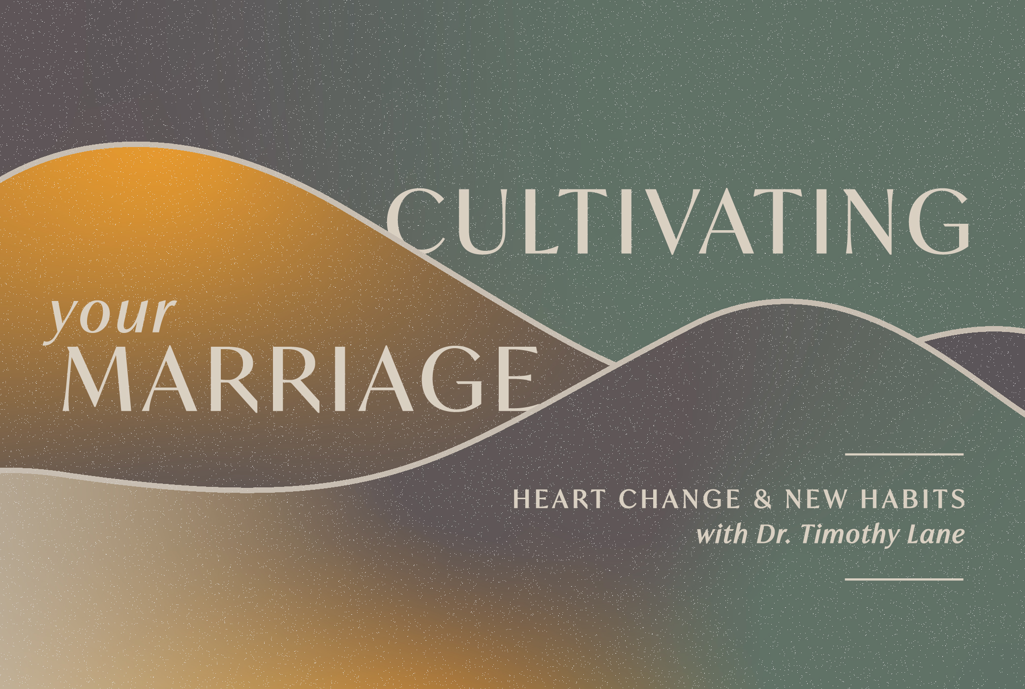 GFC - Marriage - Sermon Icon image