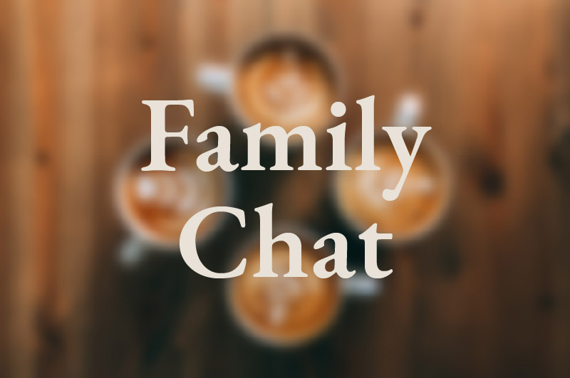MailChimp-Family Chat image