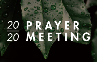 Prayer MeetingEvent image