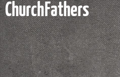 Church Fathers banner