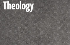 Theology banner