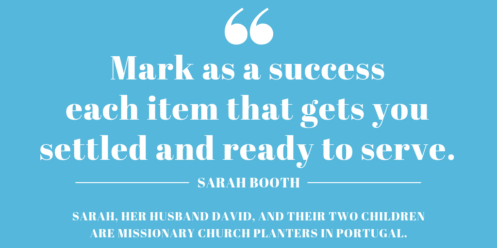 Sarah Booth Quote