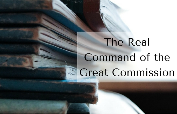 the real command