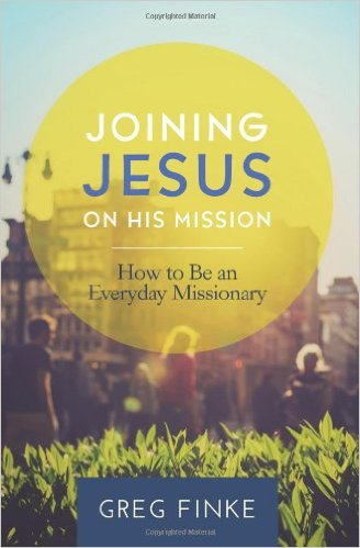 joining jesus