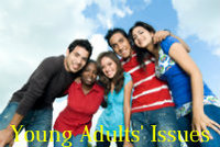 Young Adults' Issues