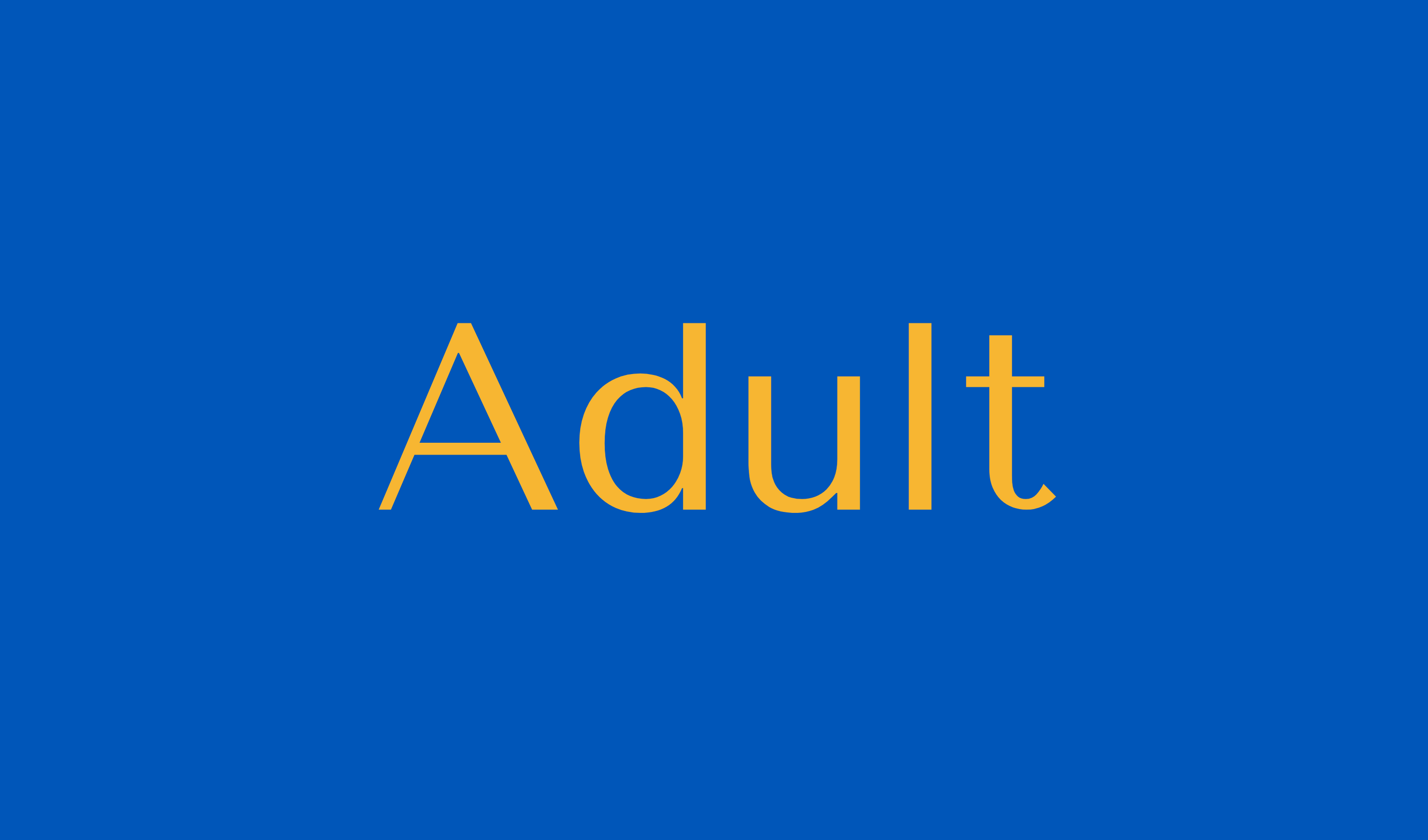 Adult Button