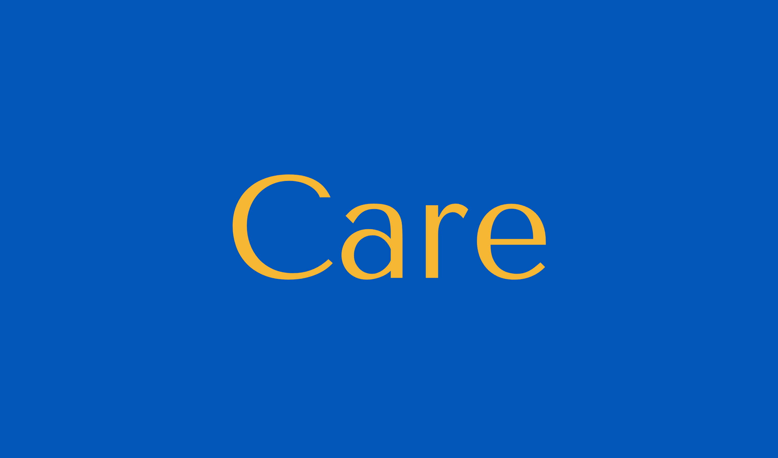 Care Button