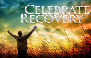 Celebrate Recovery Stock Photo
