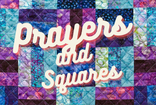 prayers and squares