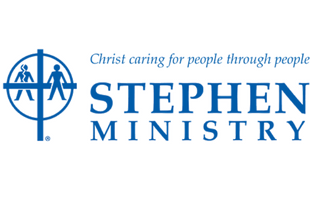 Stephen Ministry Stock Photo
