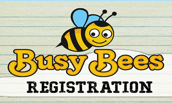 Summer Camp and Fall Registration