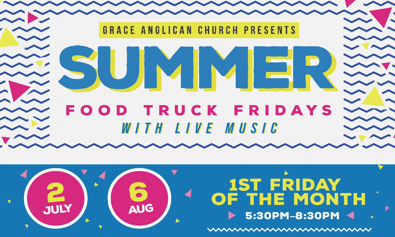 Next Food Truck Friday: July 2nd