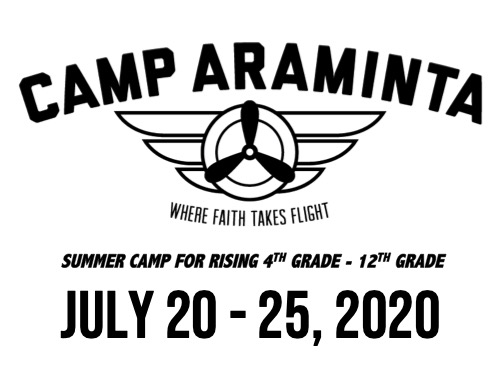 Grace Got Talent Camp Araminta 2020web