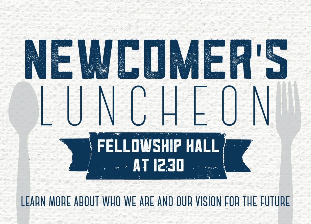 NC lunch fellowship hall