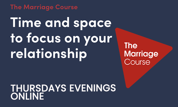 The Marriage Course Begins July 15th