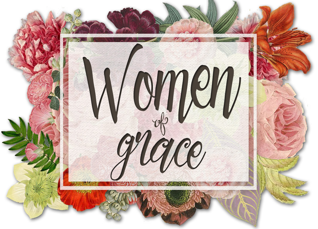 women of grace final image