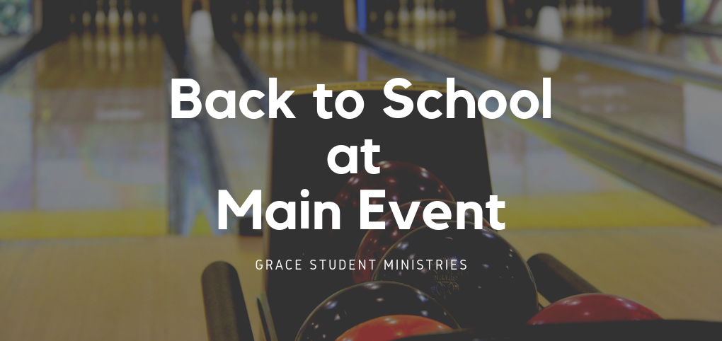 Back-to-School-Bowling-youth-group-church-in-katy-texas-anglican image