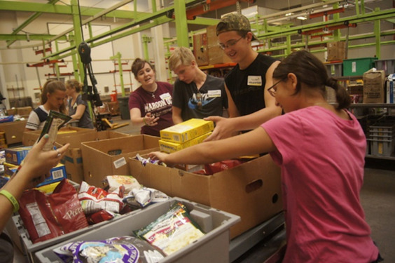 Food-Bank-serving-youth-church-Katy-Texas