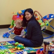 Nursery-children-quality-child care-church-katy-texas