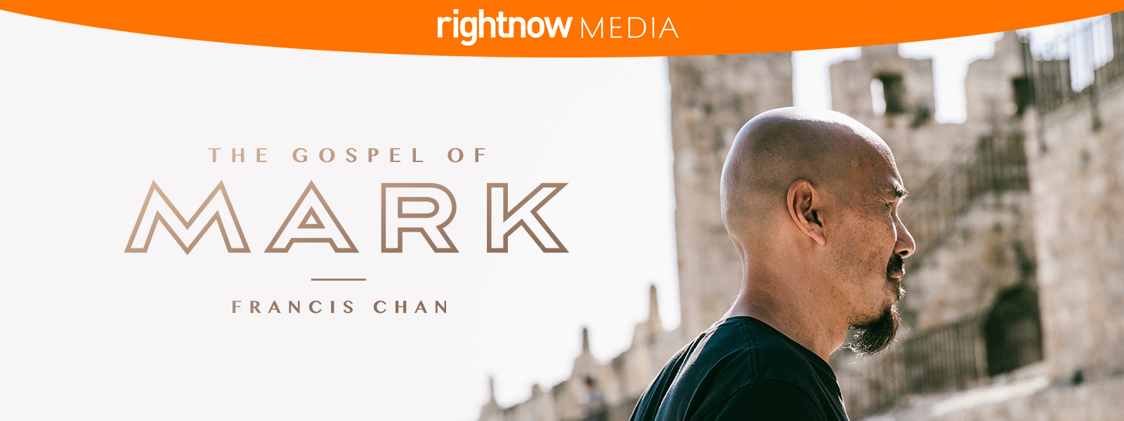 The Gospel of Mark-Young Adults-Singles-Bible Study-Francis Chan- Katy, Texas-Houston-Richmond image