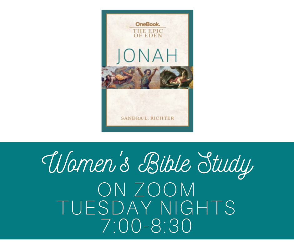 Women-bible-study-zoom-church-in-katy-texas image