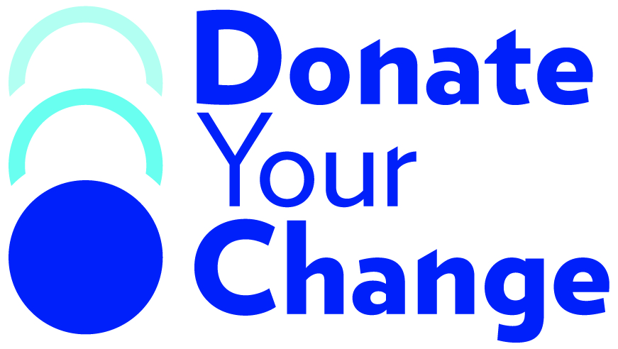 Donate Your Change Logo_Vertical_Color