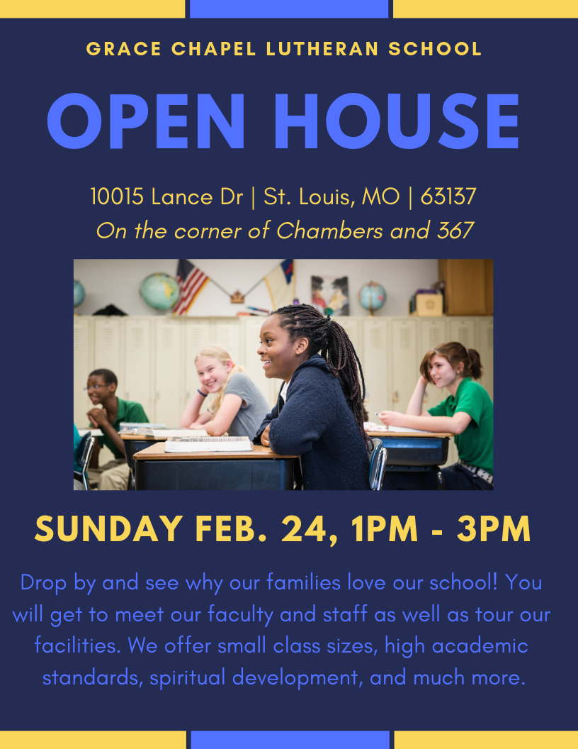 Open House 2019 image