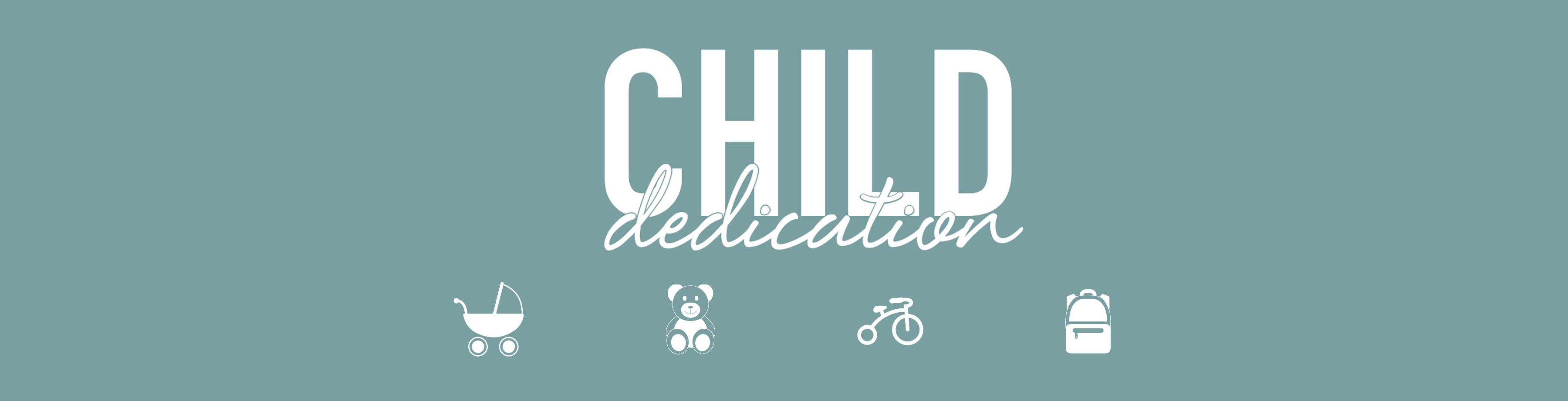 Child Ded Event Header image