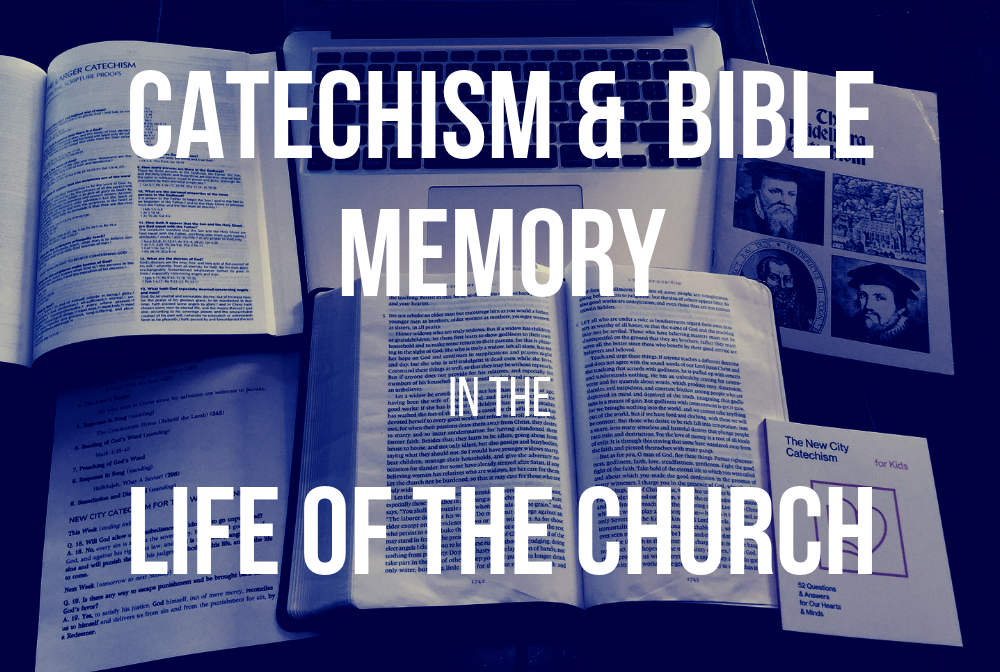 Catechism Blog