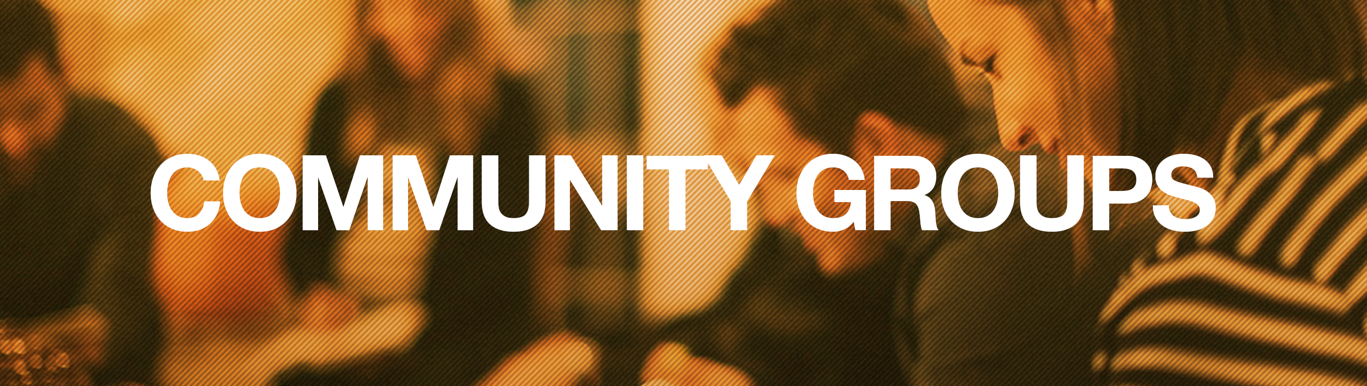 community groups banner_text