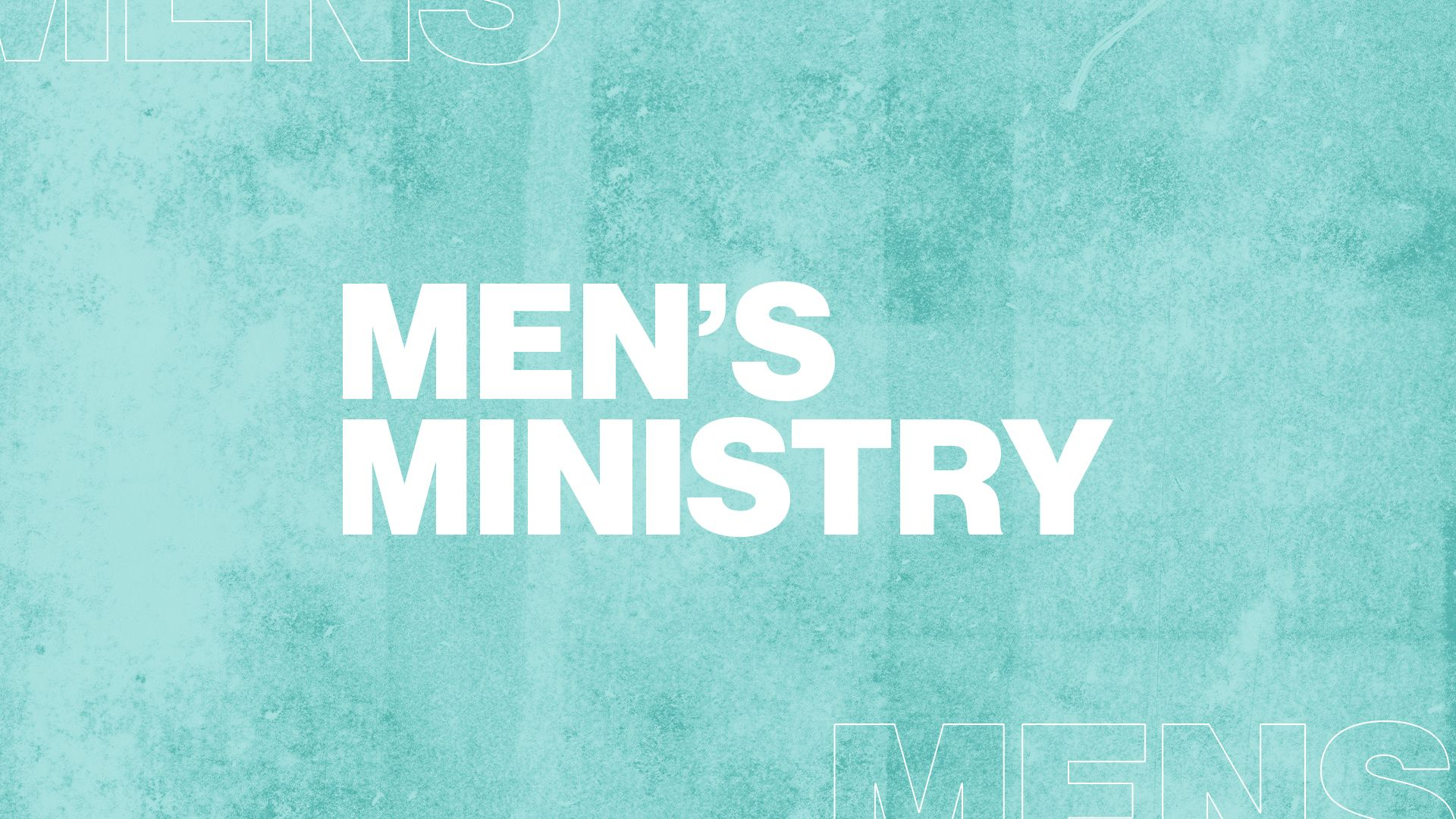 mens ministry image