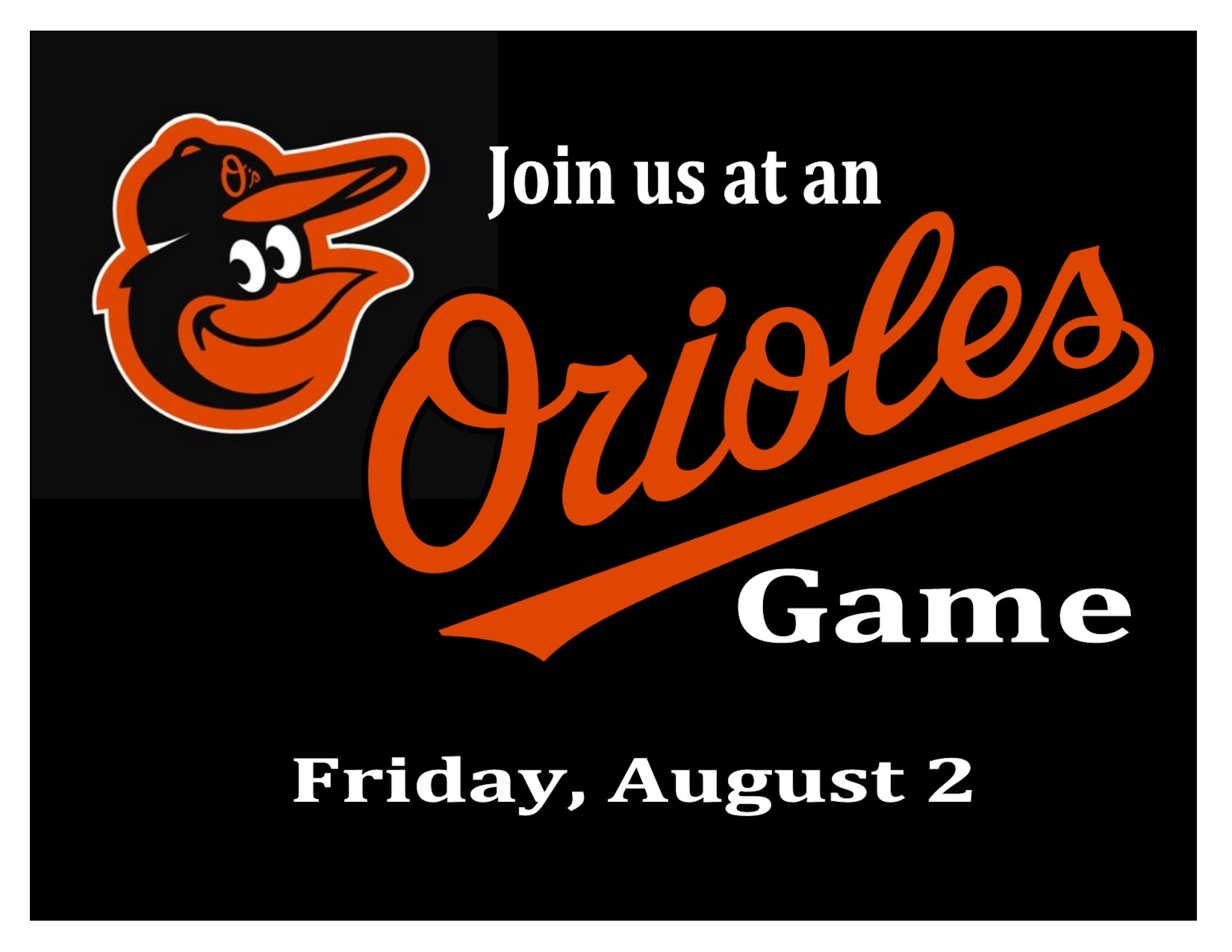 Orioles Game 2019 image
