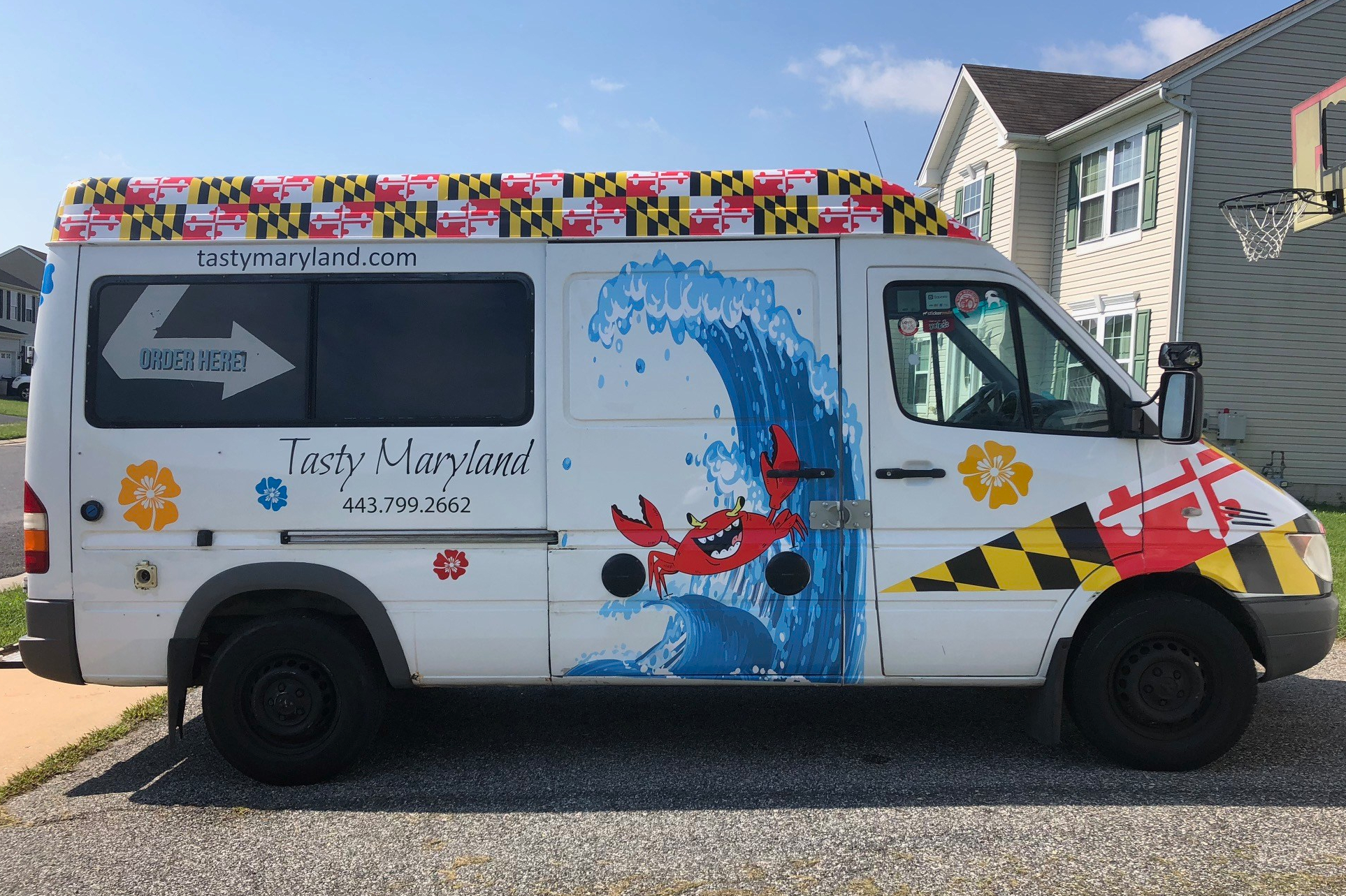 Tasty Maryland image