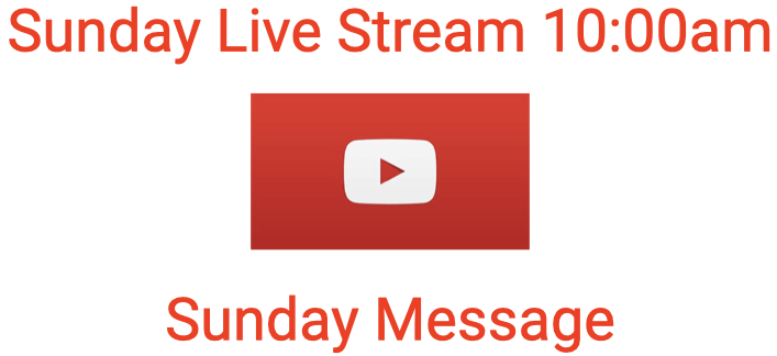 Sunday Live Streaming Web Header Red