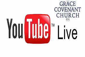 GCC YouTube Live CMS Event image