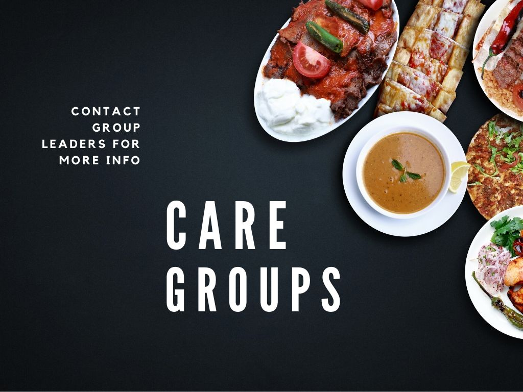 Care group Quicklink image
