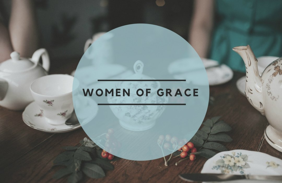 GFC Women of Grace