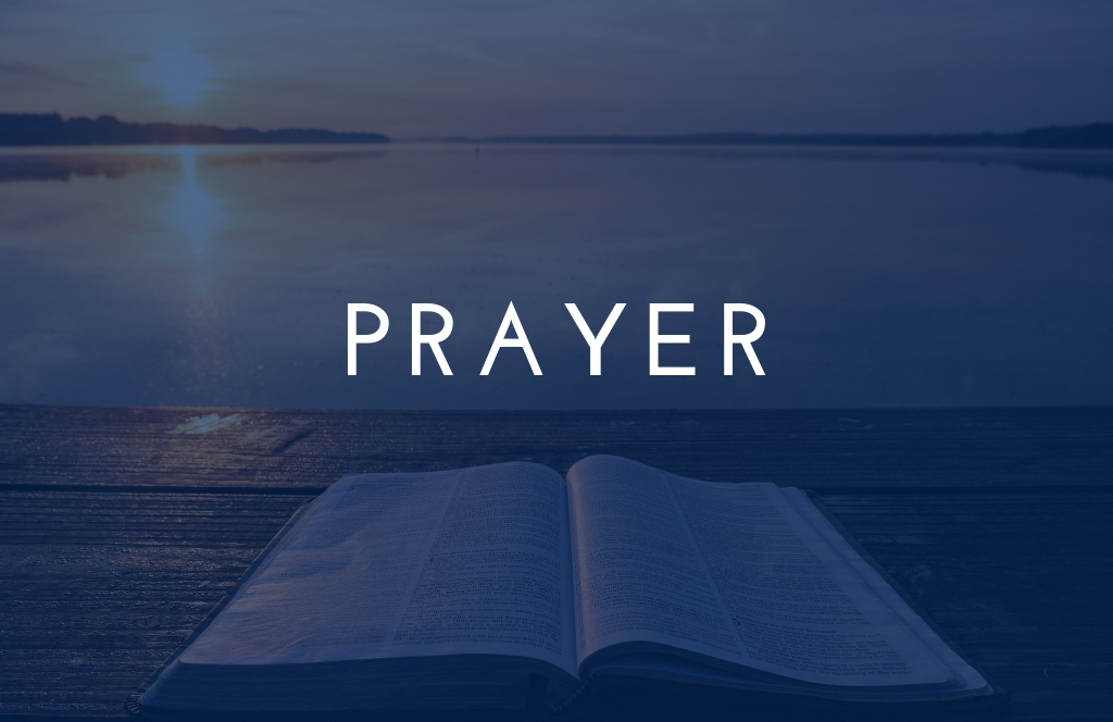 Prayer Time - Web image