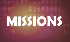 Missions Weekend 2021