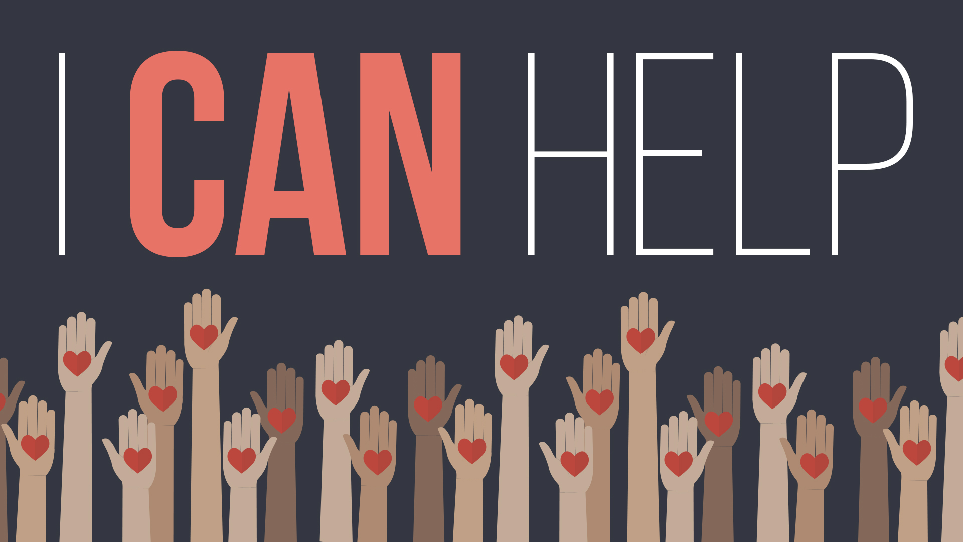 I Can and Need Help _ CCB