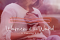 Women of the Word thumb