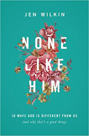 None Like Him image