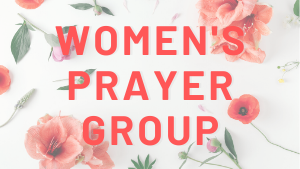 Women's Prayer Group image