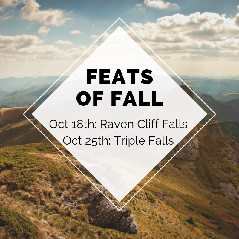 FEATS OF FALL image